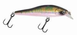 Воблер SWD BENT MINNOW 87F (11г; 0,5-1,5м) col. 23 (W1601087-23) (53848)