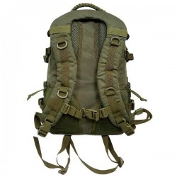 Рюкзак Tramp Tactical Olive 40 л TRP-043 (59246)