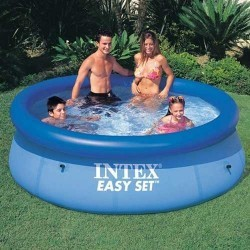 Бассейн надувной Intex Easy Set 28110NP 244х76 см (55852)