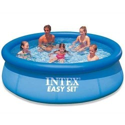 Бассейн надувной Intex Easy Set 28120NP 305х76 см (55853)