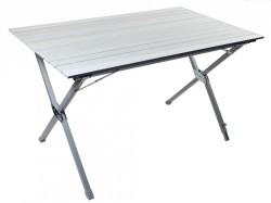 Стол складной TREK PLANET Roll-up Alu table 120 (TA-570) (15779)