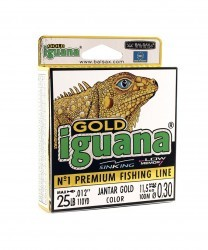Леска Balsax Iguana Gold Box 100м 0,3 (11,5кг) (58464)